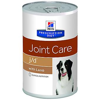 Hill's J/D Canine Movility (Dogs , Dog Food , Wet Food , Veterinary diet)