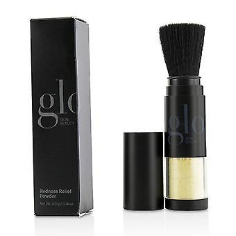 Glo hud skönhet rodnad Relief pulver - 4g/0,14 oz