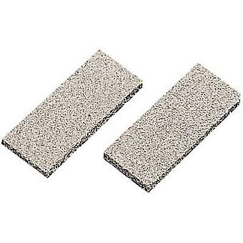 LGB 67005 G Cleaning pads 2 PC('s)