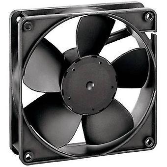 EBM papst 4312 NGN axiálny ventilátor 12 V DC 166 m ³/h (L x š x H) 119 x 119 x 32 mm