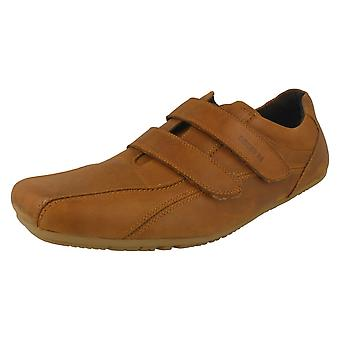 Mens Ikon Casual Shoes Armstrong