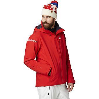 ヘリー ・ ハンセン メンズ スウィフト 4.0 通気性防水スキー ジャケット