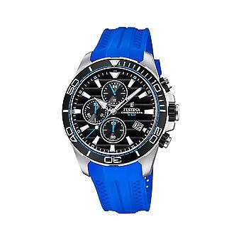 FESTINA - watches - men - F20370-5 - chronograph