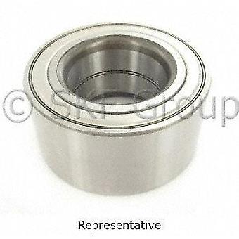 SKF FW212 Ball Bearing (Double Row, Angular Contact, 2-Shields, Split Inner Ring)