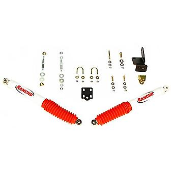 Rancho RS98511 Steering Stabilizer Kit