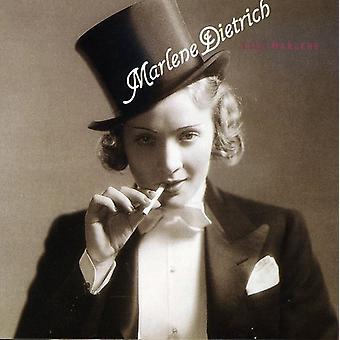 Marlene Dietrich - Lili Marlene [CD] USA import