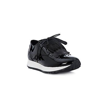 Apepazza patent sneaker fashion sneakers