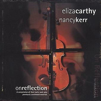 Carthy/Kerr - On Reflections [CD] USA import