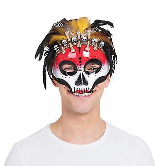 Voodoo naamio (G/F)