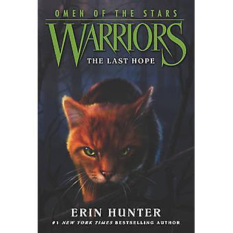 L'ultima speranza di Erin Hunter - Owen Richardson - Allen Douglas - 9780