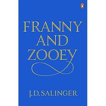 فراني وزوى من سالينغر-كتاب 9780241950449