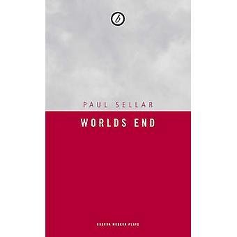 World's End Paul Sellar - 9781840028454 kirja