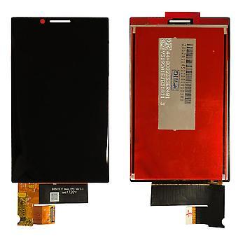 עבור Blackberry KEYtwo/מפתח 2 הצג יחידת LCD מלאה לגעת חלקי חילוף תיקון שחור חדש