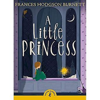 A Little Princess (Puffin Classics (Paperback))