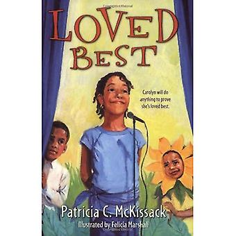 Loved Best (Read-For-Chapters)