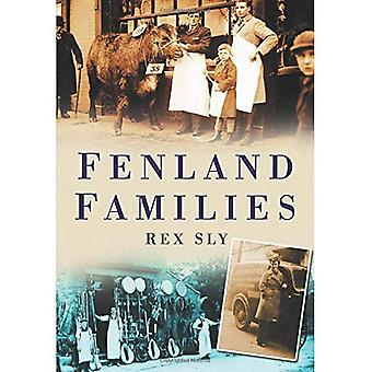 Famílias de fenland