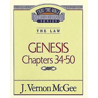 Thru the Bible Commentary: Genesis 3 3
