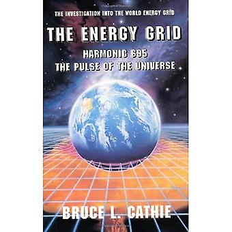 The Energy Grid: Harmonic 695 the Pulse of the Universe (Lost Science (Adventures Unlimited Press))