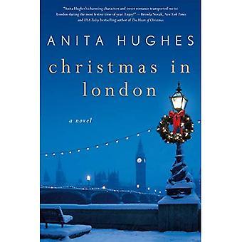 Natal em Londres: um romance