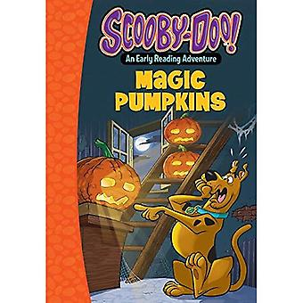 Scooby-Doo and the Magic Pumpkins (Scooby-Doo Early Reading Adventures)