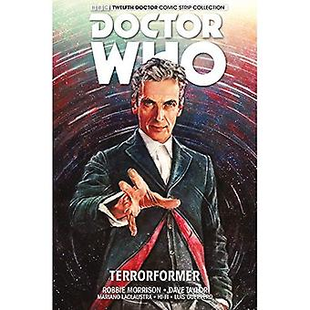 Doctor Who: Den tolfte läkare Vol.1 (Dr Who 1)