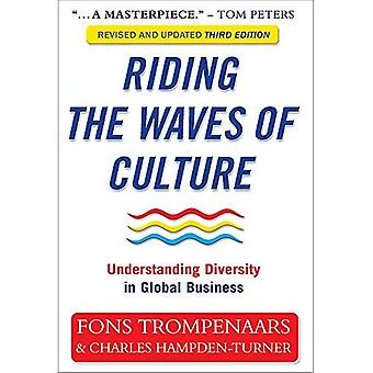 Riding the Waves of Culture: Understanding Diversity in Global Business - revised and updated third edition: Understanding Cultural Diversity in Business