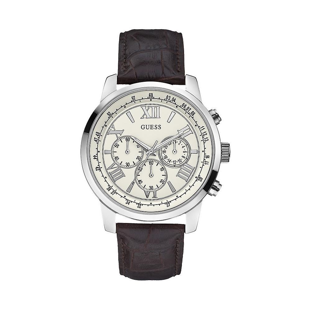 Guess Horizon W0380G2 Men's Watch Chronograph
