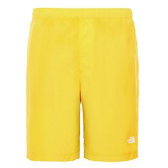 El norte cara natación pantalones cortos de hombres de clase V rápidos