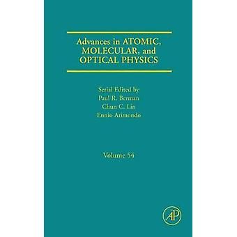 Advances in Atomic Molecular and Optical Physics by Berman & Paul R.