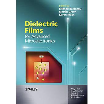 أفلام عازل للإلكترونيات الدقيقة المتقدمة التي باكلانوف & ميخائيل