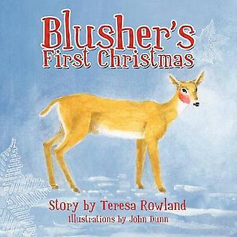 Fard primo Natale da Rowland & Teresa