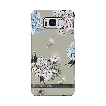 Richmond & Finch shells voor Samsung Galaxy S8 plus-Fairy Blossom