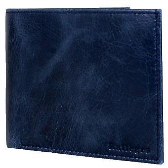 Rallegra Crunch Wallet - Blue