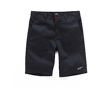 Alpinestars Telemetric Chino Shorts in Black