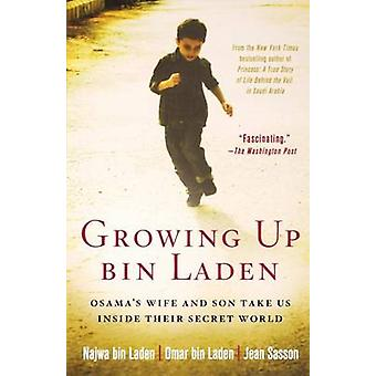 Growing Up bin Laden - Osama's Wife and Son Take Us Inside Their Secre