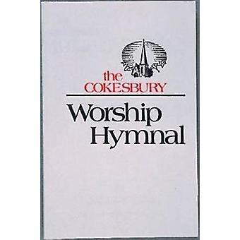 Cokesbury Worship Hymnal - 9780687088669 Book