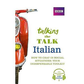 Talking the Talk Italian by Alwena Lamping - 9781406684698 Book