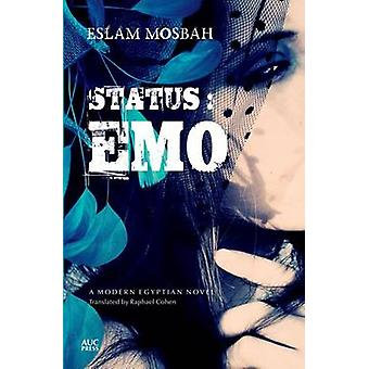 Status - Emo by Eslam Mosbah - Raphael Cohen - 9789774165825 Book