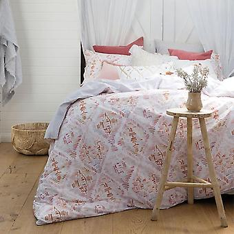 Bambury Magali Quilt cover set