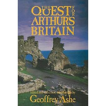Quest For Arthur'S Britain - 9780897332873 Book