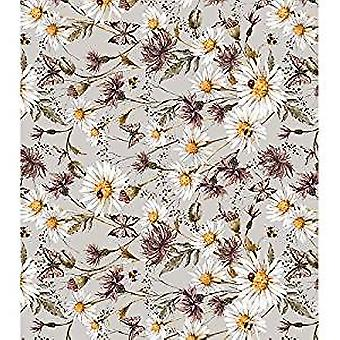 Craft Consortium Daisy Decoupage Papers (CCDECP305)