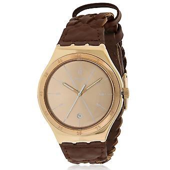 Swatch BODEGA Unisex Watch YWG402