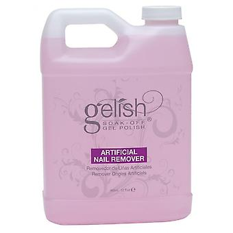 Gelish Acrylic Artificial Nail Remover 960 Ml (01229)