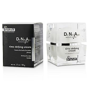 Dr. Brandt Do Not Age Time Defying Cream 50g/1.7oz