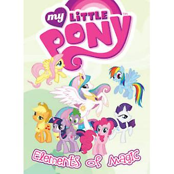 My Little Pony When Cutie Calls by Adapted by Justin Eisinger & Meghan McCarthy & Mitch Larson