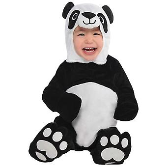 Amscan Panda Bear Costume (Babies and Children , Costumes)