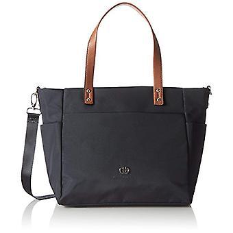 GERRY WEBERLemon Mix II Handbag M - Blue Women's Handle Bag (Blue (402)) 37x25x15 cm (B x H x T)