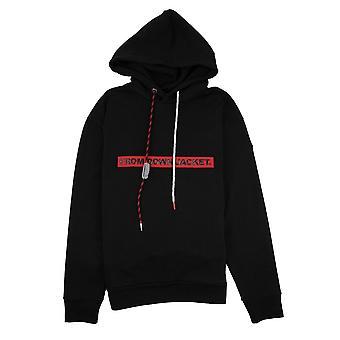 Moncler 'apos;From Down Jacket'apos; Sweatshirt à capuchon Noir 999