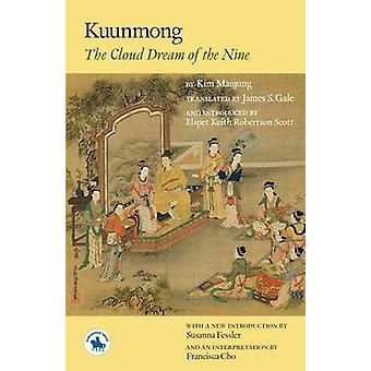 Kuunmong The Cloud Dream of the Nine by Kim & Manjung