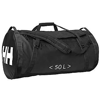 Helly Hansen Hh Duffel Tasche 2 70l - Erwachsene Unisex Schultertaschen - schwarz (Schwarz) - 35x35x65 cm (B x H T)